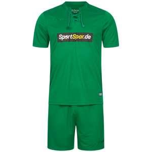 Zeus Fußball Set x Sportspar.de Legend (Trikot mit Shorts, Größe S - XXL) [SportSpar]