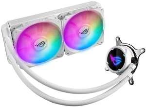 Asus ROG Strix LC 240 RGB White Edition - plus 35€ Cashback