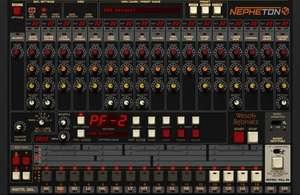 [VST/AAX] D16 Group Nepheton 808 Drum Machine