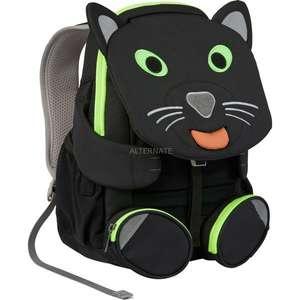 Affenzahn Großes Rucksäckchen Panther, 8 L Rucksack | kleines Rucksäckchen Maus und Elefant 27,99€