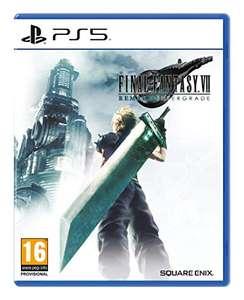 Final Fantasy VII Remake Intergrade (PS5) für 37,51€ (Amazon ES)