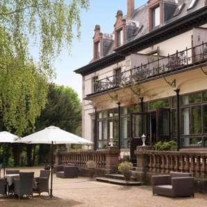 Elsässer Weinstraße, Frankreich: 2 Nächte - 4*Landhotel Domaine de Beaupré - Doppelzimmer inkl. Frühstück / gratis Storno / bis Mai 2022