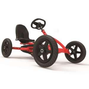 BERG Pedal Go-Kart Buddy Redster Sondermodell (limitiert)