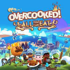 Overcooked! All You Can Eat (Steam) kostenlos spielen bis zum 11. August