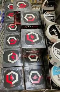 Lidl lokal: Black Coco's Cubes 26 Shisha-Kohle 1kg