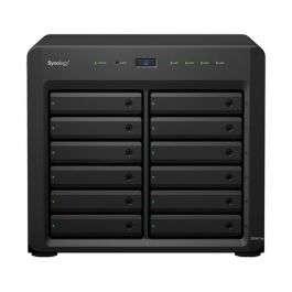 Synology Diskstation DS3617xs NAS Server 12-Bay