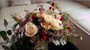 20% Gutschein auf Blumen bei www.thecolvinco.com
