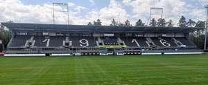 [IMPFEN] (SV Sandhausen) Freikarte für die Partie gegen Ingolstadt