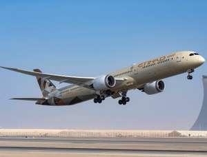 Flüge: Asien (bis Nov) Hin- und Rückflug mit Etihad Airways von Frankfurt und München ab 314€ inkl Gepäck