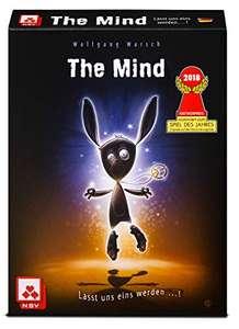 The Mind (Amazon Prime / Thalia) plus Versand
