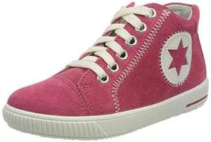 (Amazon Prime) Superfit Moppy Sneaker ab 22,10€, verschiedene Farben / Preise (Größe 21,22,25)