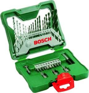 Bosch 33-tlg. X-Line Bohrer- und Schrauber-Set [Prime]