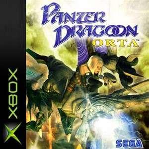 Panzer Dragoon Orta (Xbox One/Xbox) für 1,38€ (Xbox Store HUN)