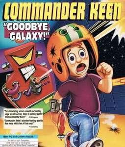 Commander Keen Complete Pack (PC) für 2,49€ (GOG)