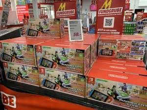 Mario Kart Live: Home Circuit - Luigi *lokal Media Markt Hameln* Versand möglich!