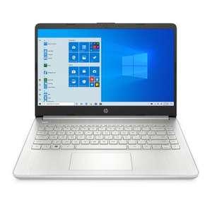 HP 14s-fq1155ng 14 Zoll Notebook IPS Ryzen 5 5500U mit 512GB SSD + Windows 10