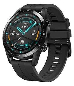 HUAWEI Watch GT 2 Smartwatch (46mm) black mit 11% Shoop ~ 88,11 €