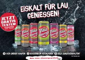 Vita Energy gratis testen (GzG)