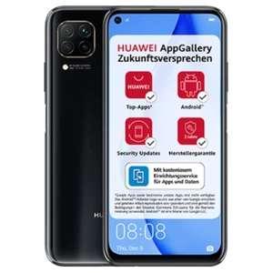 Huawei P40 lite + Blau.de 10GB LTE (25Mbit) + AllnetFlat nach Ankauf effektiv 4,64€ pro Monat
