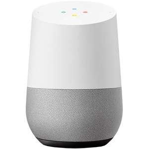 Google Home Smart Home Lautsprecher für 46,72€ oder 2 Stück für 79,72€ (Greatecno)