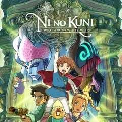 Ni no Kuni: Der Fluch der weißen Königin (Switch) für 11,99€ oder für 9,26€ RUS (eShop)