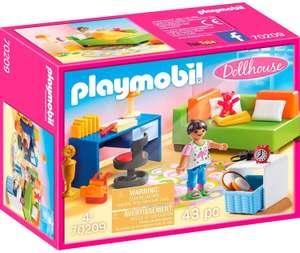 Playmobil Dollhouse - Jugendzimmer (70209) für 8,87€ (Amazon Prime)