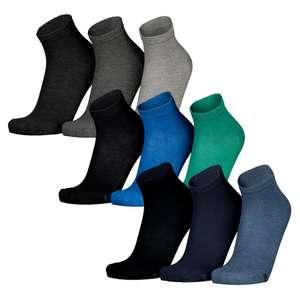 Skechers Socken Men Basic Quarter 33 Paar
