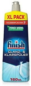 (Amazon Prime) Nimm 5 Zahl 4 Aktion Finish Glanz- & Klarspüler Megapack 5 x 750ml