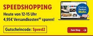 Lidl Speedshopping