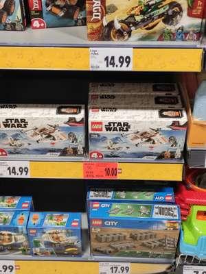 [Lokal Kaufland Mainz] Lego Snowspeeder 75268