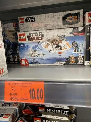 Lego Star Wars Snowspeeder - 75268 Kaufland-Köpenick Deal