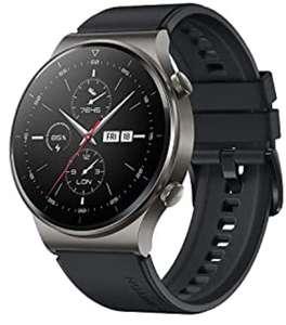Huawei Watch GT2 Pro mit Körperfettwaage