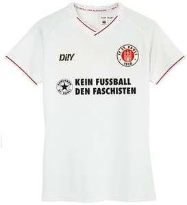 FC St. Pauli Auswärtstrikot Saison 2021 / 22 (limitiertes Sondertrikot in Gr. S)