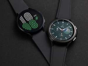 Samsung Galaxy Watch 4 Vorbesteller Aktion inkl. 150€ Samsung Pay Guthaben