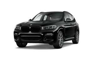 [Privatleasing] BMW X3 20d M Paket (190 PS) mtl. 369€ + 619€ ÜF inkl. Zulassung (eff. 381,89€), LF 0,58 48 Monate