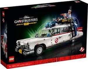 LEGO® Creator Expert 10274 Ghostbusters™ ECTO-1