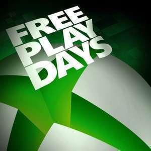 Free Play Days: Battlefield 4, Neon Abyss & AO Tennis 2 (Xbox One/Series X S) kostenlos spielen (Xbox Store Live Gold)