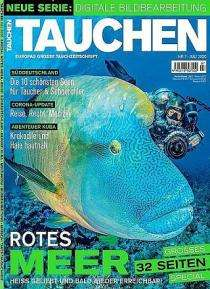 Tauchen Abo (12 Ausgaben) für 91 € mit 90 € BestChoice-Gutschein oder 85 € BC inkl. Amazon (Kein Werber nötig)