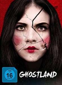 Ghostland Limited Mediabook Edition (Blu-ray + DVD) für 11,97€ & Steelbook für 7,97€ (Amazon Prime)