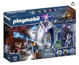 Playmobil Novelmore Tempel der Zeit (Prime)