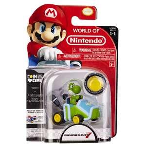 Super Mario Coin Racers (Luigi & Yoshi) für je 8,49€ (Müller Abholung)