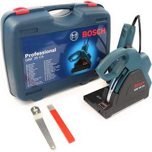 [ebay] Bosch Professional Mauernutfräse GNF 35 CA
