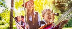 Feriencamps Kinder & Jugendliche Jugendherbergen von 0,01Euro bis 59 Euro