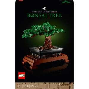 [Rossmann] LEGO Bonsai Baum (10281) für 34,99 Euro bei Filiallieferung