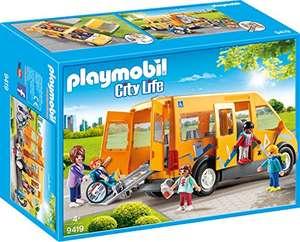 Playmobil City Life - Schulbus (9419) für 14,98€ (Amazon Prime)