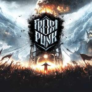 Frostpunk & Battlefield 4 (Steam) kostenlos spielen bis zum 16. August (Steam Shop)