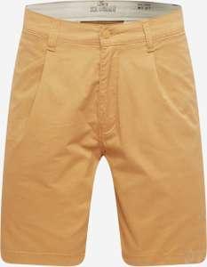 """Levi's Herren Shorts """"XX Stay"""" in Orange für 19,16€ inkl. Versand"""