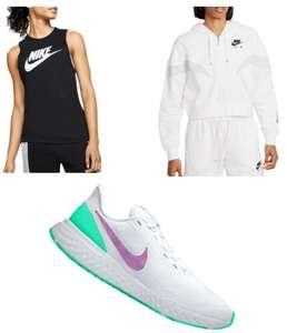 Nike Damen Sale, zB Tank Top Sportswear Futura New