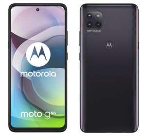 [Saturn/Mediamarkt] Motorola Moto G 5G 17 cm (6.7 Zoll) Android 10.0 USB Typ-C 4 GB 64 GB 5000 mAh Grau ab 110,-€