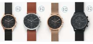 Skagen - Hybrid Smartwatch HR Jorn - 4 verschiedene Varianten
